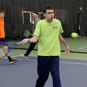 Winston Salem Abilities Open Tournament